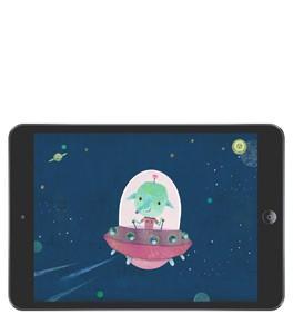 Kinder-App – in Entwicklung