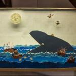 Ausstellung »Papperlapapp«