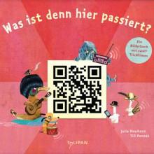 Tulipan Verlag, 2015